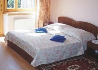 Стандарт номера гостиницы Чайка для отдыха в Ялте