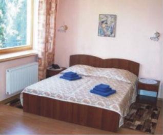 Стандарт номера гостиницы Чайка в Ялте — доступный отдых у моря